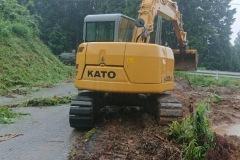 Kato HD308US