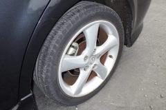 MAZDA CAR UA-GG3S
